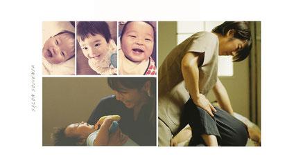 大阪市東成区、産前産後骨盤矯正サロンです