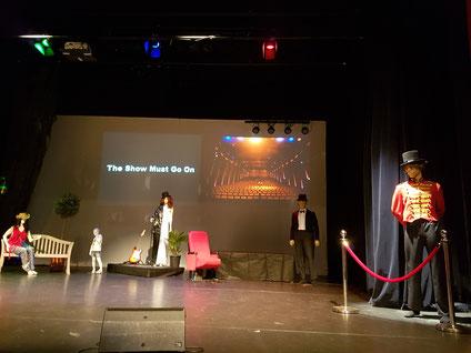 Theaterdag theater Harderwijk