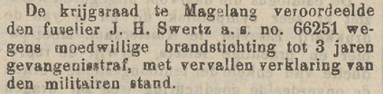 Het nieuws van den dag voor Nederlandsch-Indië 15-06-1911