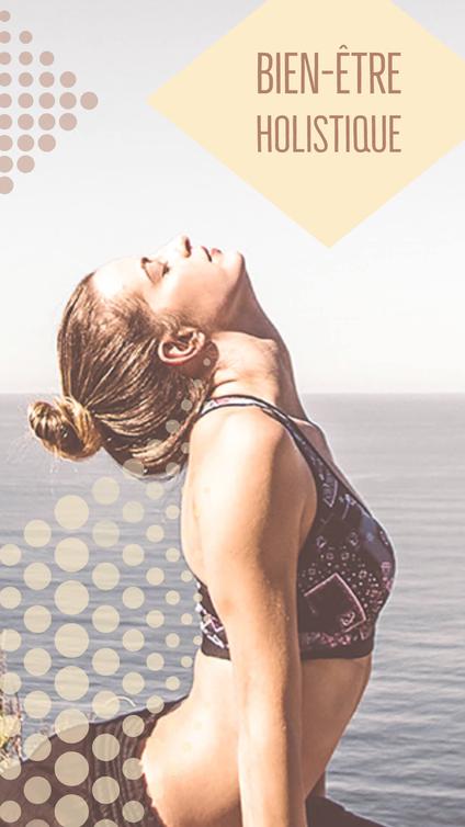 Bénéfices en suivant des cours réguliers de Yoga