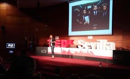 Talk Knowmads en TEDxSevilla