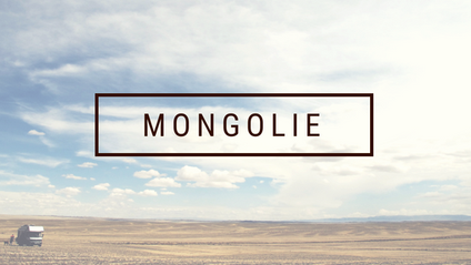 VOYAGE MONGOLIE CAMION