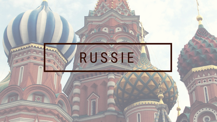 VOYAGE RUSSIE CAMION