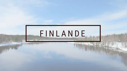 VOYAGE CAMION FINLANDE
