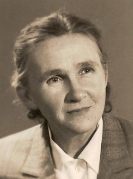 Erna Heinen-Steinhoff, 1960