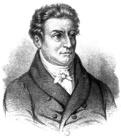 J. G. Fichte (1762-1814)