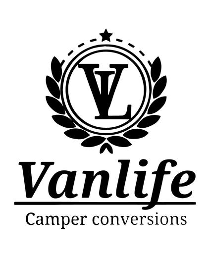 Vanlife Camper Conversions Original logo