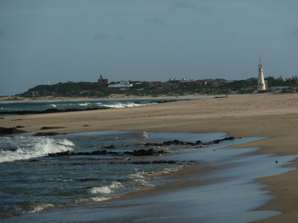 Strand bei Jeffray's Bay