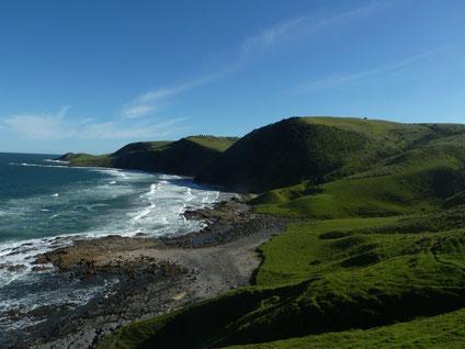 Wild Coast Transkei