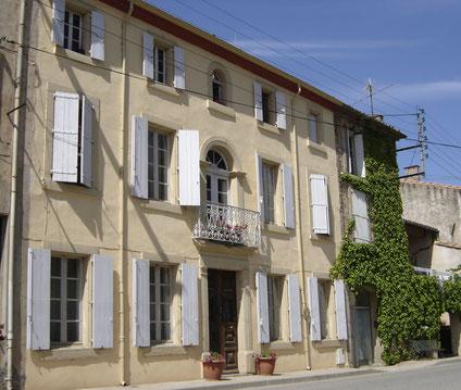 gite Pays Cathare Gites de France dans l'Aude à Durban Corbières