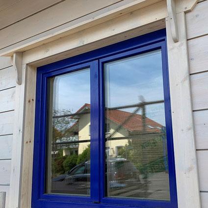 Fenster - Fensterbau - Fensterbauer - Holzfenster - Kunststofffenster - Holzhaus - Hausbau - Markenfenster