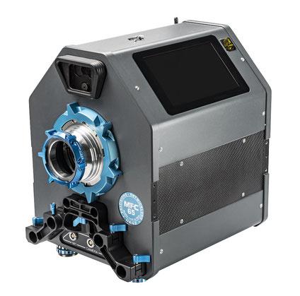Puhlmann Cine - MFC-65