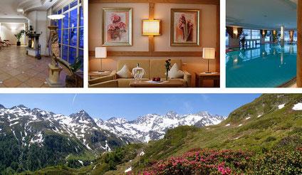 Quelle: Auszugsweise www.hotel-majestic.it