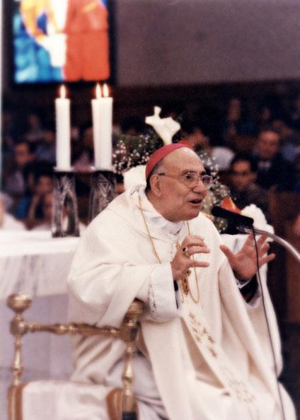 Festa dell'Alleanza, 1° Maggio. Roma, 1987.