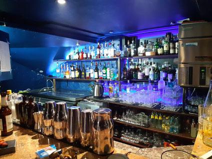 Leos Bar - Davidstraße 13 in Hamburg auf St. Pauli