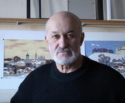 Егоров Александр Васильевич
