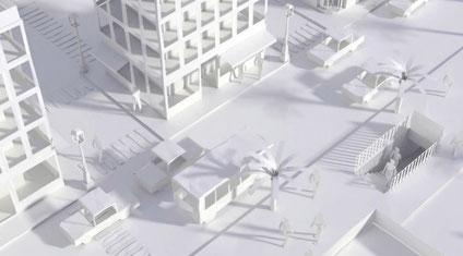 Image de la vidéo It's Paper.