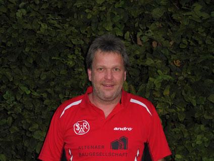 Konnte seinen ersten Einzelerfolg in dieser Saison einfahren (Markus Kemper)