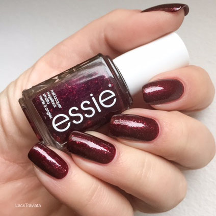 swatch essie toggle to the top