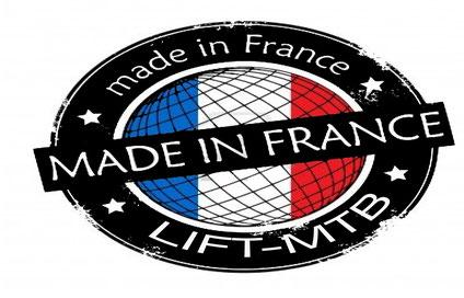 made in france e-bike kit