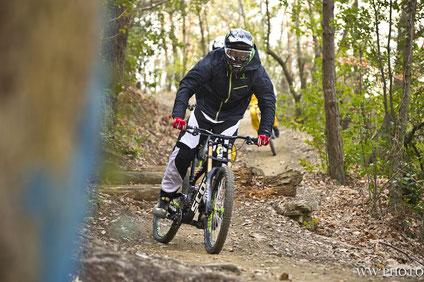 aumentare la potenza di una mountain bici elettrica