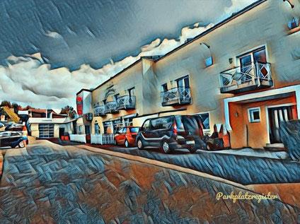 parkplatz flughafen hahn