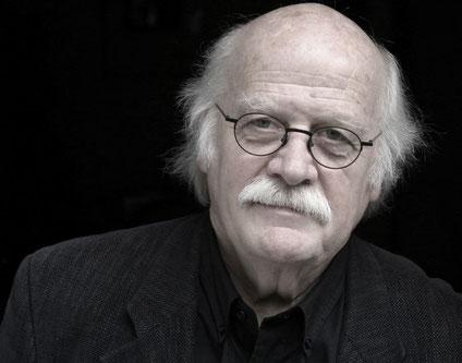 Krienser Schriftsteller Heinz Stalder