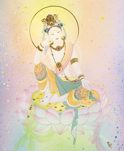 弥勒菩薩 http://www.tosaiga.com/gallery