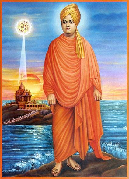 "LIBRETTI EVOLUTIVI - ""COSI' PARLANO I MAESTRI"" - Swami Vivekananda"