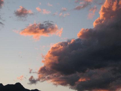 9a passeggiata - Ombre e colori della natura  - foto di Umberto Barbera