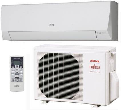 Pompe a chaleur, clim, climatisation
