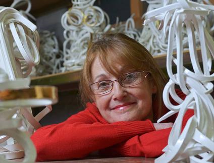 Livia de Poli sculpteur céramique