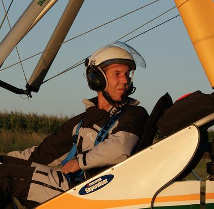 Skycruiser bautek ultralight ultraleicht trike motordrachen fliegen fly glider flügel wing fläche fluggerät