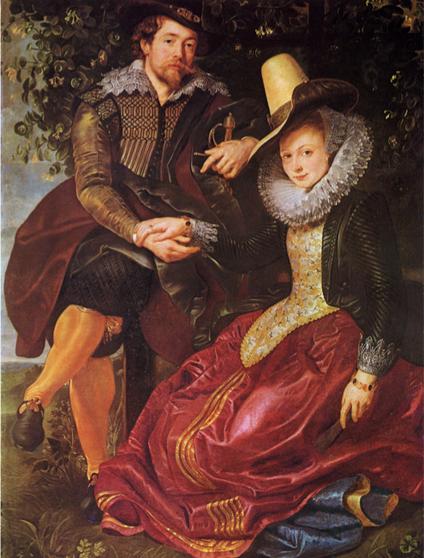 RUBENS 1610