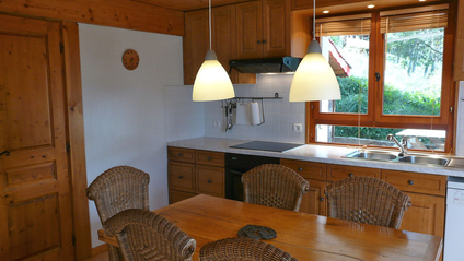appartement a louer a chatel