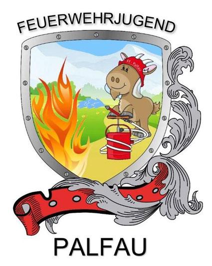 Freiwillige Feuerwehr Palfau - Jugend - Wappen Feuerwehrjugend - Logo