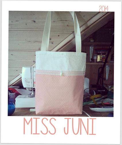Miss Juni