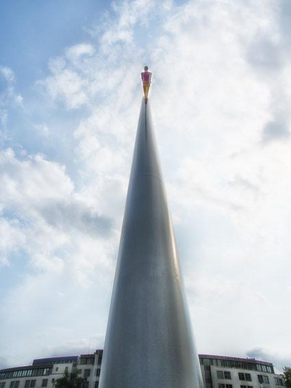 Der Himmelsstürmer, Kassel
