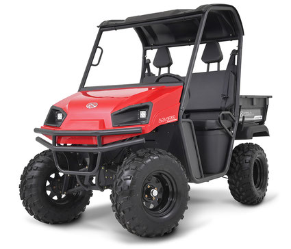 US built LandStar UTVs , Quality, Value