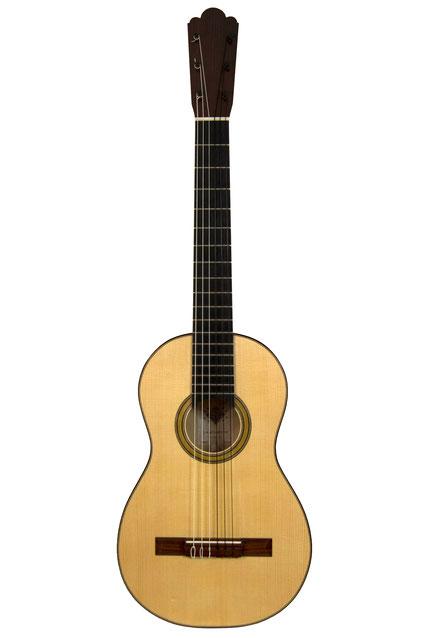 Nicolas Lamoureux - classical guitar