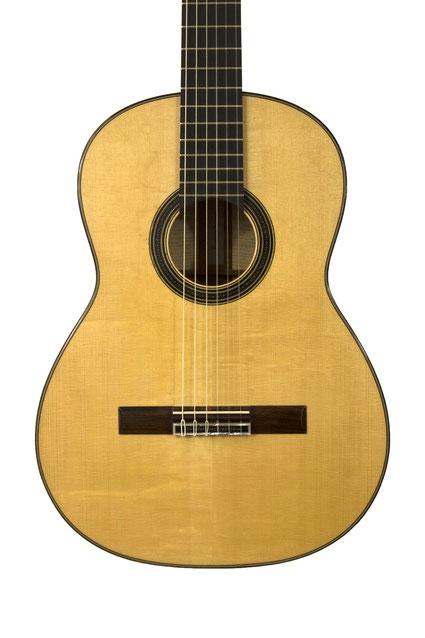 Hugues Boivin - classical guitar