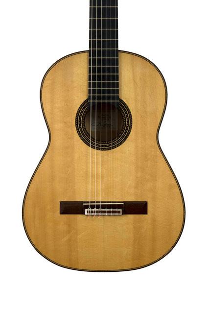 Walter Verreydt - classical guitar
