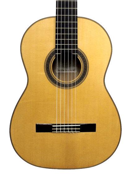 Gabriele Lodi - classical guitar