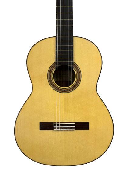 J Castelluccia - classical guitar
