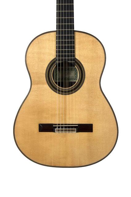 Luigi Locatto - classical guitar