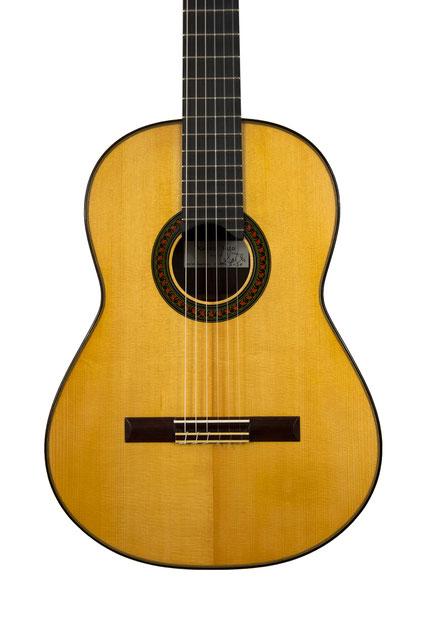 Kazuo Sato - classical guitar