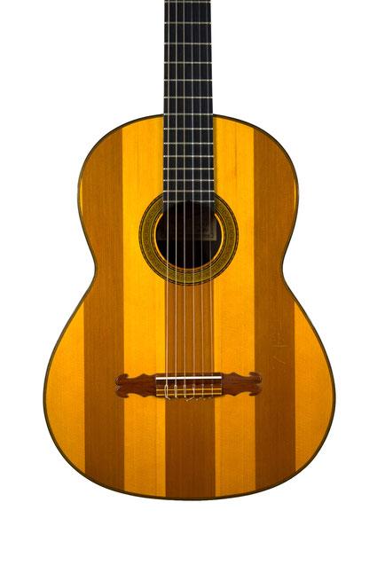 Félix Manzanero - classical guitar