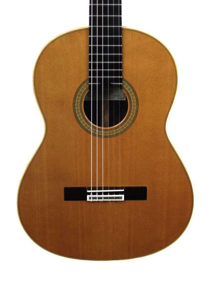 Marco Tejeda- classical guitar