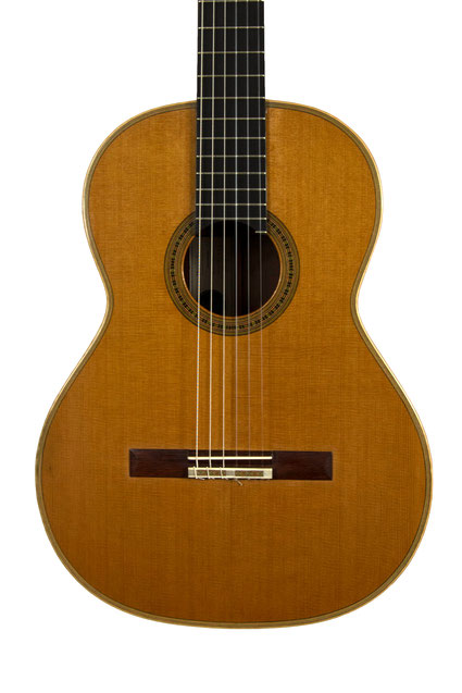 Daniel Stark - classical guitar