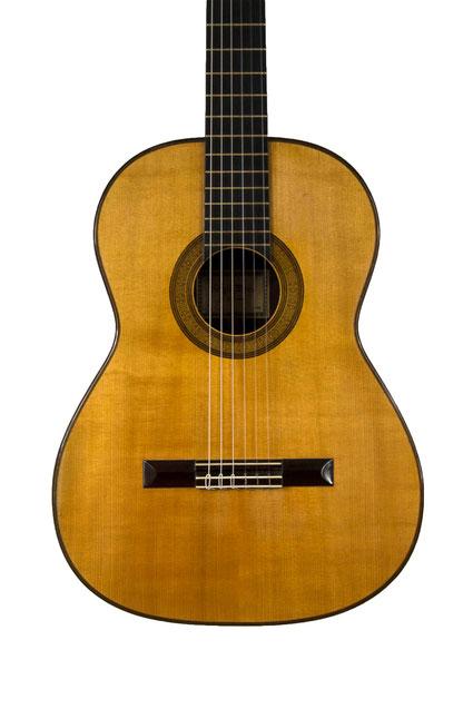 Sergio Abreu - classical guitar